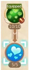 Laplace M: Cách tăng điểm kĩ năng cho Mục sư, Thần Quan và Vũ Sư (17)