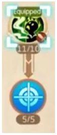 Laplace M: Cách tăng điểm kĩ năng cho Mục sư, Thần Quan và Vũ Sư (18)