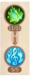 Laplace M: Cách tăng điểm kĩ năng cho Mục sư, Thần Quan và Vũ Sư (19)