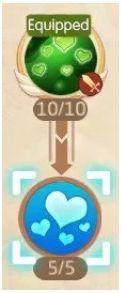 Laplace M: Cách tăng điểm kĩ năng cho Mục sư, Thần Quan và Vũ Sư (4)