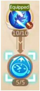 Laplace M: Cách tăng điểm kỹ năng cho Pháp Sư, Phù Thủy Băng & Lửa (17)