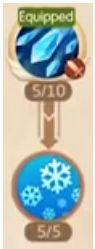 Laplace M: Cách tăng điểm kỹ năng cho Pháp Sư, Phù Thủy Băng & Lửa (9)