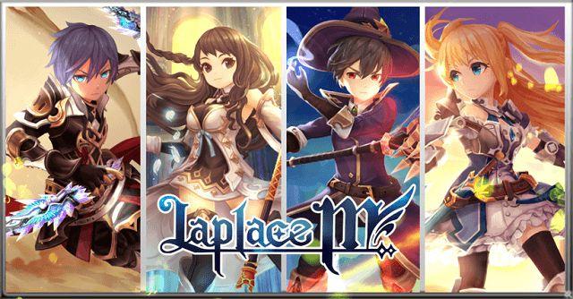 Laplace M: Chi tiết về 4 class Pháp Sư, Sát thủ, Chiến binh & Mục sư (1)
