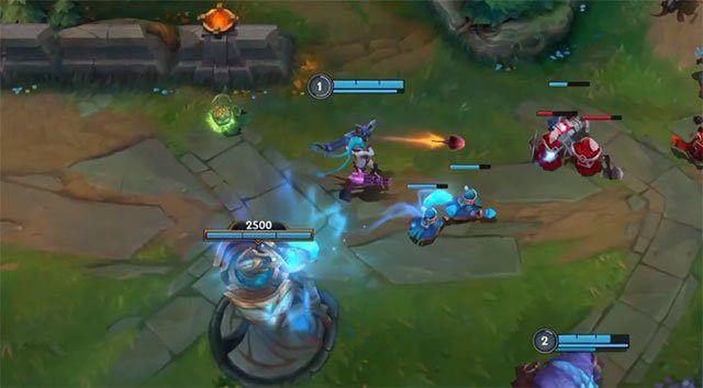 LMHT Tốc Chiến: Bom tấn MOBA cho game thủ thích cắm mắt và farm lính (2)