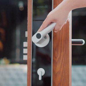 Appota Home ra mắt thị thường 2 sản phẩm khóa cửa thông minh (1)