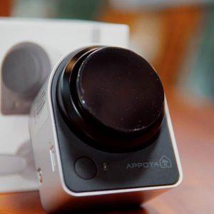 Appota Home ra mắt thị thường 2 sản phẩm khóa cửa thông minh (2)