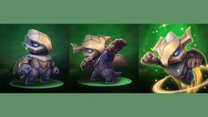 Bản cập nhật ĐTCL 10.1 mang đến bộ ba linh thú mới cực dễ thương (3)