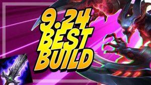 ĐTCL phiên bản 9.24b: Top 6 đội hình mạnh nhất meta sau cập nhật (1)