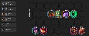ĐTCL phiên bản 9.24b: Top 6 đội hình mạnh nhất meta sau cập nhật (2)