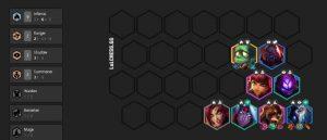 ĐTCL phiên bản 9.24b: Top 6 đội hình mạnh nhất meta sau cập nhật (3)