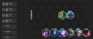 ĐTCL phiên bản 9.24b: Top 6 đội hình mạnh nhất meta sau cập nhật (4)