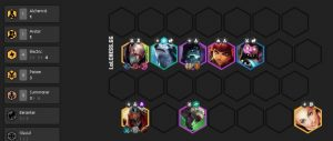 ĐTCL phiên bản 9.24b: Top 6 đội hình mạnh nhất meta sau cập nhật (6)