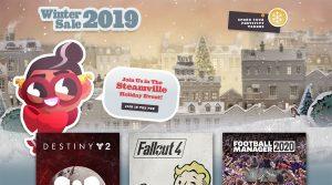 Event Steam Winter Sale 2019: Sự kiện big sale cuối cùng của Steam (2)