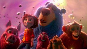 Top 5 bộ phim hoạt hình hay về động vật không thể bỏ qua (2)