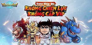 Game mobile mới 2020: Thêm 11 game hấp dẫn đổ bộ Việt Nam dịp đầu năm (5)