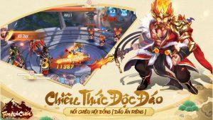 Game mobile mới 2020: Thêm 11 game hấp dẫn đổ bộ Việt Nam dịp đầu năm (8)