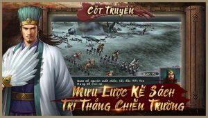 Hướng dẫn cách chơi Tân Tam Quốc Chí, game chiến thuật turn-based (1)