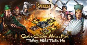 Hướng dẫn cách chơi Tân Tam Quốc Chí, game chiến thuật turn-based (2)