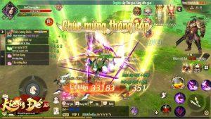 Kiếm Đế 3D Gamota có gì HOT mà gây bão làng game Việt đến thế? (3)