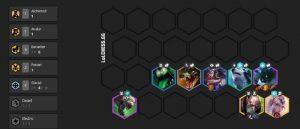 Mùa 2 ĐTCL: Đội hình, trang bị & cách chơi đội hình 6 Cuồng Chiến (3)