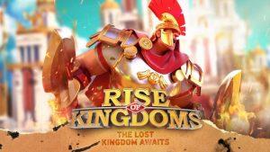 Rise of Kingdoms: Cách chọn quốc gia, chọn tướng và cách ủ acc (3)
