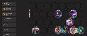 Top 4 đội hình mạnh nhất Đấu Trường Chân Lý mùa 2 bản 10.1 (3)