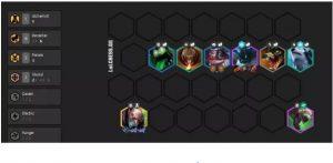 Top 4 đội hình mạnh nhất Đấu Trường Chân Lý mùa 2 bản 10.1 (4)