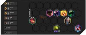 ĐTCL 10.3: Cách chơi Hyperoll không cần Xẻng Vàng với đội hình Mãnh Thú (2)