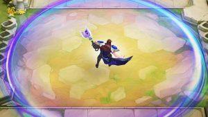 Cách chơi đội hình Cầu Vồng Tối Thượng với Lux Carry cực mạnh (1)