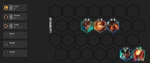 Cách chơi đội hình Cầu Vồng Tối Thượng với Lux Carry cực mạnh (3)