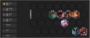 Cách chơi đội hình Cầu Vồng Tối Thượng với Lux Carry cực mạnh (4)