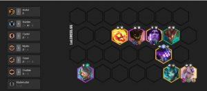 Cách chơi đội hình Cầu Vồng Tối Thượng với Lux Carry cực mạnh (5)