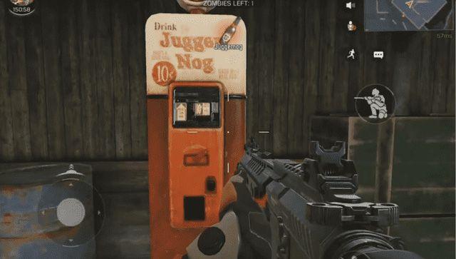 Làm thế nào để chinh phục bản đồ Zombie trong Call of Duty Mobile? (1)