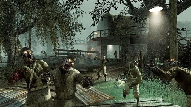 Làm thế nào để chinh phục bản đồ Zombie trong Call of Duty Mobile? (7)