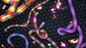 Mẹo chơi, cách chơi game rắn săn mồi Slither.IO đạt điểm cao (2)