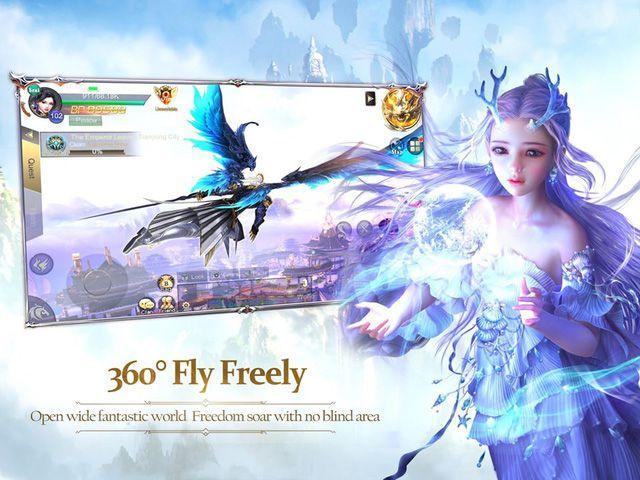 Top 5 game thể loại fantasy cho game thủ đổi gió khi buồn chán (4)