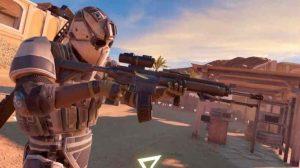 Top 6 game bắn súng đồ họa đẹp cho Android & iOS năm 2020 (2)