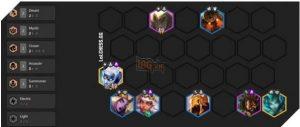 Top 8 đội hình mạnh nhất ĐTCL bản 10.4 giúp tăng tốc leo rank (1)