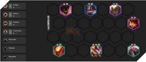 Top 8 đội hình mạnh nhất ĐTCL bản 10.4 giúp tăng tốc leo rank (2)