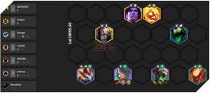 Top 8 đội hình mạnh nhất ĐTCL bản 10.4 giúp tăng tốc leo rank (5)