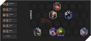 Top 8 đội hình mạnh nhất ĐTCL bản 10.4 giúp tăng tốc leo rank (7)