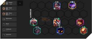 Top 8 đội hình mạnh nhất ĐTCL bản 10.4 giúp tăng tốc leo rank (8)