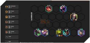 Xếp hạng top đội hình mạnh nhất đến yếu nhất trong ĐTCL 10.3 (4)