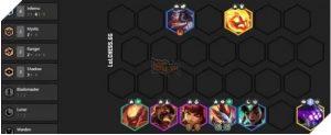 Xếp hạng top đội hình mạnh nhất đến yếu nhất trong ĐTCL 10.3 (5)