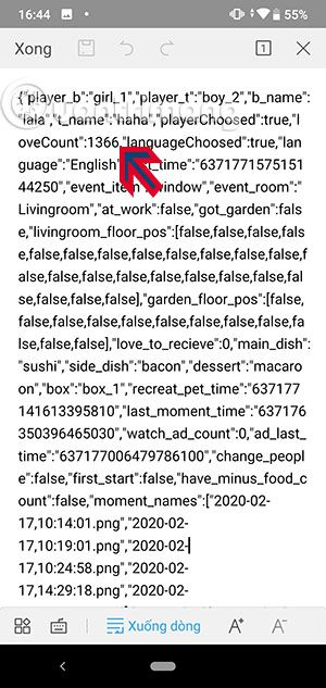 Cách bug tim, cách hack tim Adorable Home trên Android & iOS (13)