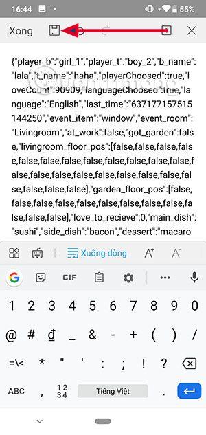 Cách bug tim, cách hack tim Adorable Home trên Android & iOS (14)