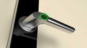 Lắp đặt khóa cửa thông minh vân tay: Lưu ý và cách lắp đặt (2)