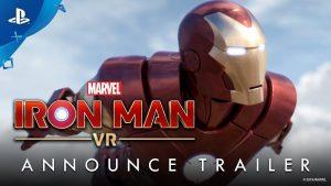 Top 5 game VR 2020, game thực tế ảo hay nhất được mong đợi (2)