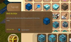 Hướng dẫn cách chế tạo cửa tự động trong Mini World: Block Art (14)