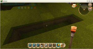 Hướng dẫn cách chế tạo cửa tự động trong Mini World: Block Art (2)